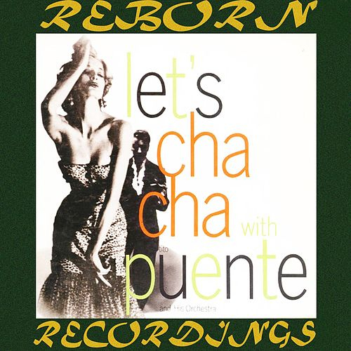 Let's Cha Cha with Puente (HD Remastered) de Tito Puente