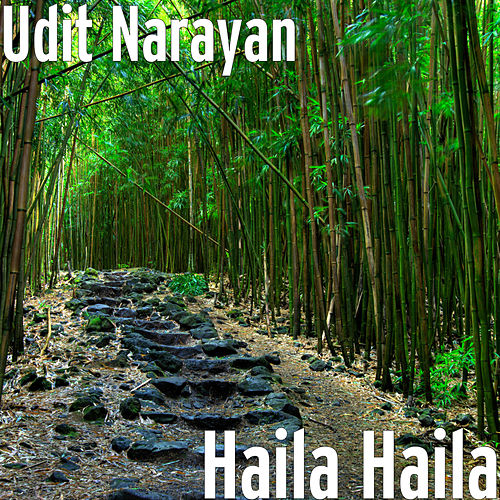 Haila Haila de Udit Narayan
