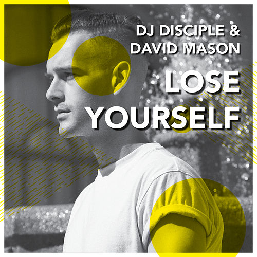 Lose Yourself de DJ Disciple