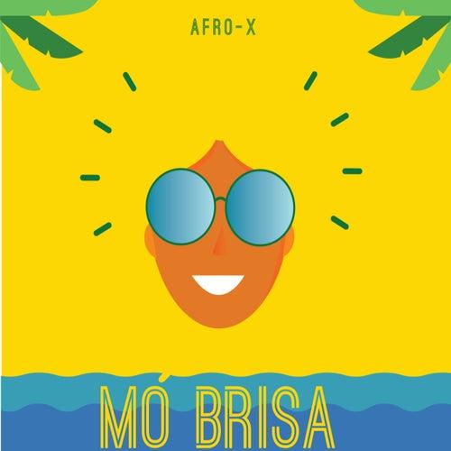 Mó Brisa (Acústico) by Afro - X