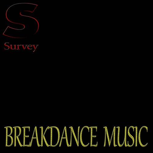 Breakdance  Music von Various
