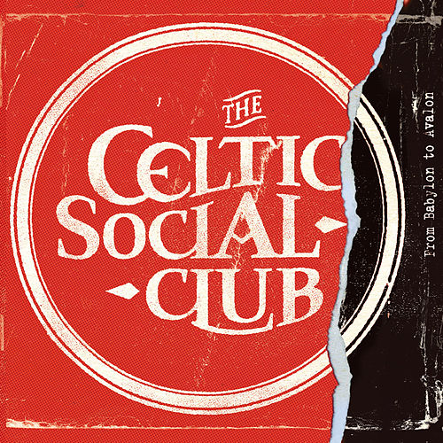 Sunshine by The Celtic Social Club