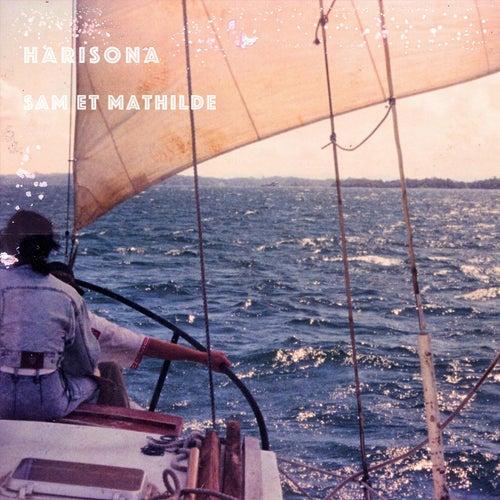 Sam et Mathilde de Harisona