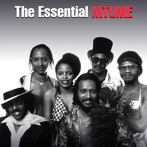 The Essential Mtume von Mtume