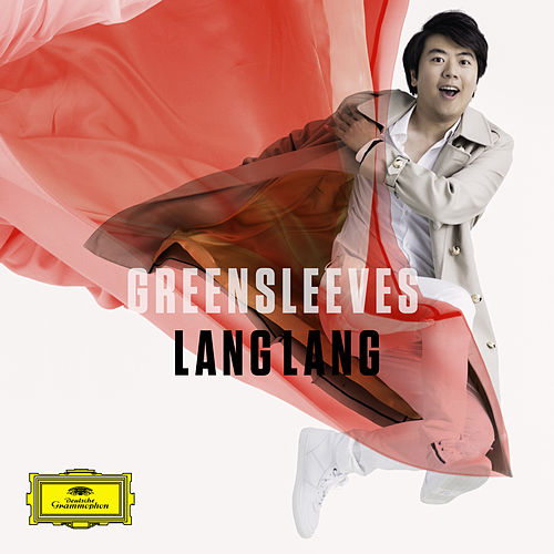 Traditional: Greensleeves (Arr. Nevue for Piano) de Lang Lang
