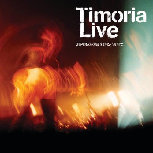 Timoria Live - Generazione Senza Vento by Timoria