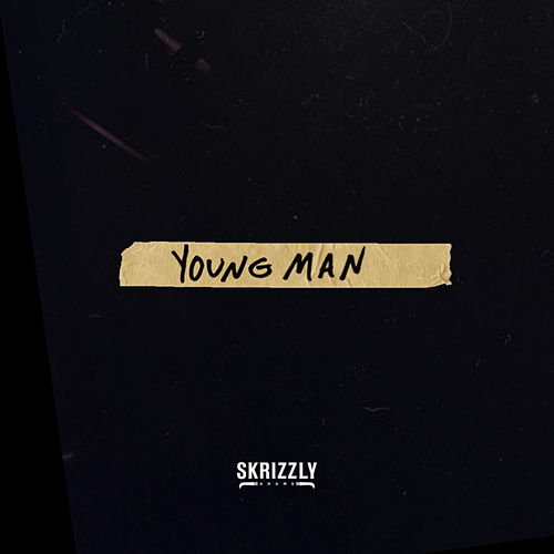 Young Man by Skrizzly Adams