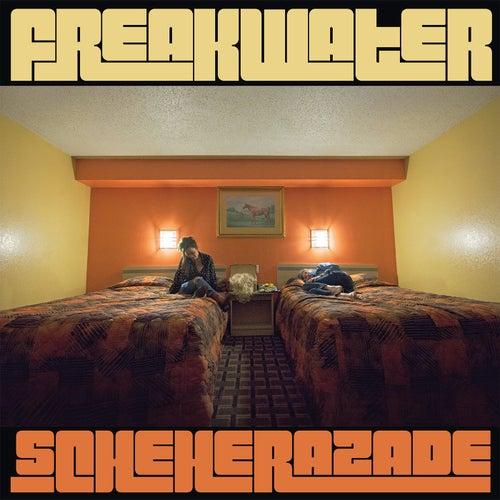 Scheherazade by Freakwater