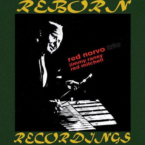The Red Norvo Trio (HD Remastered) de Red Norvo