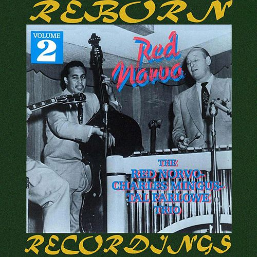 The Norvo-Mingus-Farlow Trio, Vol. 2 (HD Remastered) de Red Norvo