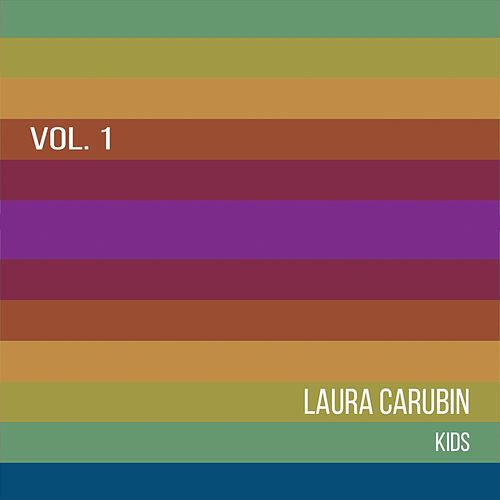 Kids, Vol. 1 von Laura Carubin