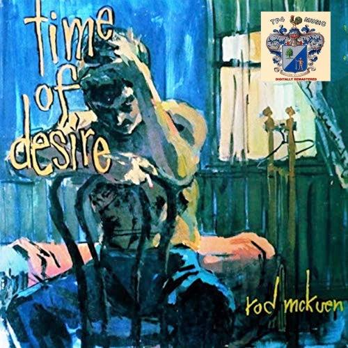 Time of Desire de Rod McKuen