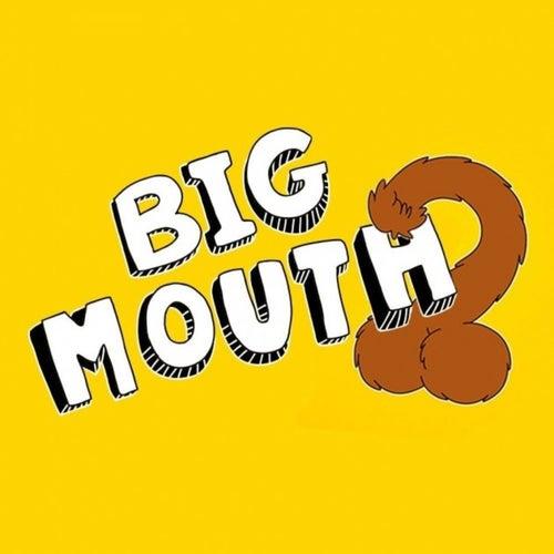 Big Mouth de Kerm