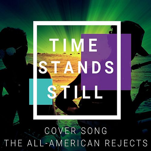 Time Stands Still (Live on the Beach) by Kevin Edward
