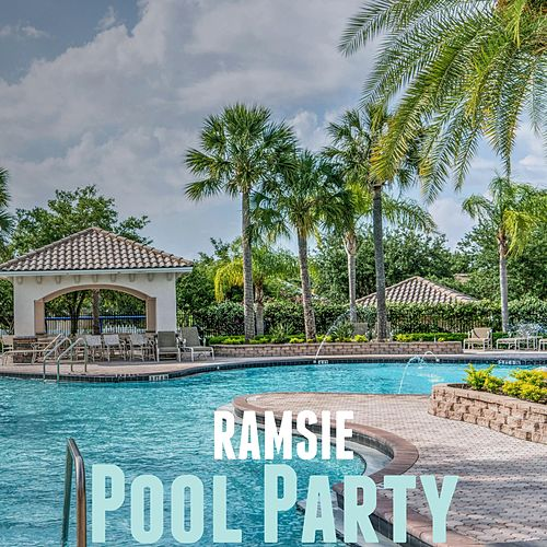 Pool Party de Ramsie
