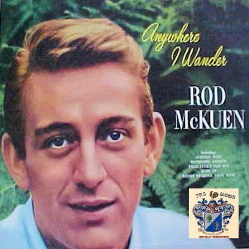 Anywhere I Wander de Rod McKuen