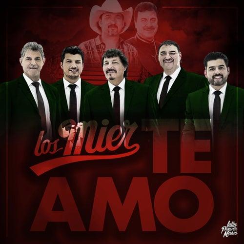 Te Amo by Los Mier