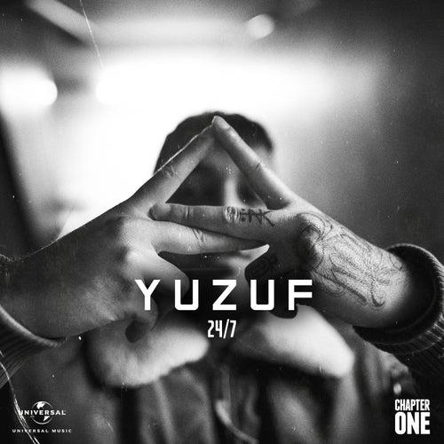24/7 von Yuzuf
