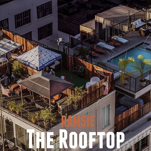 The Rooftop de Ramsie