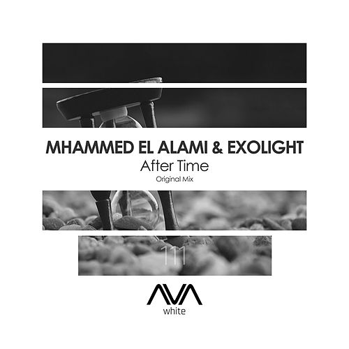 After Time by Mhammed El Alami