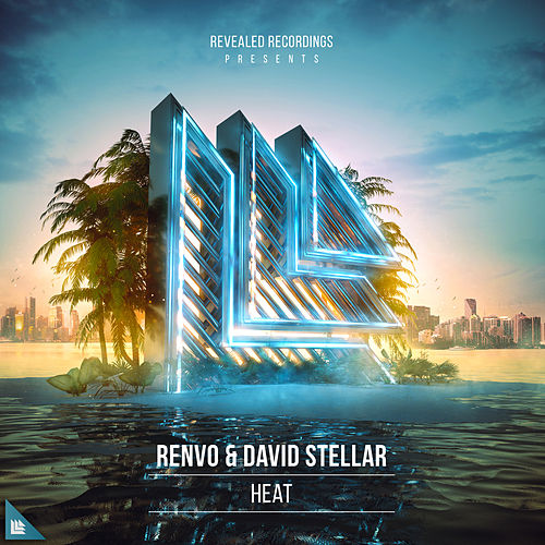 Heat by Renvo