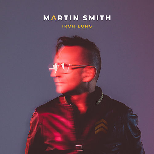 Iron Lung by Martin Smith