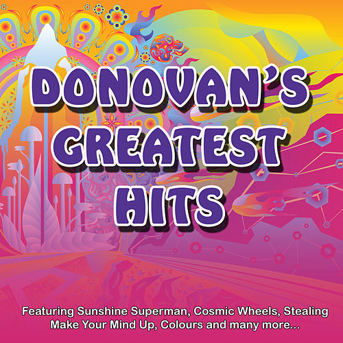 Donovan, Greatest Hits by Donovan