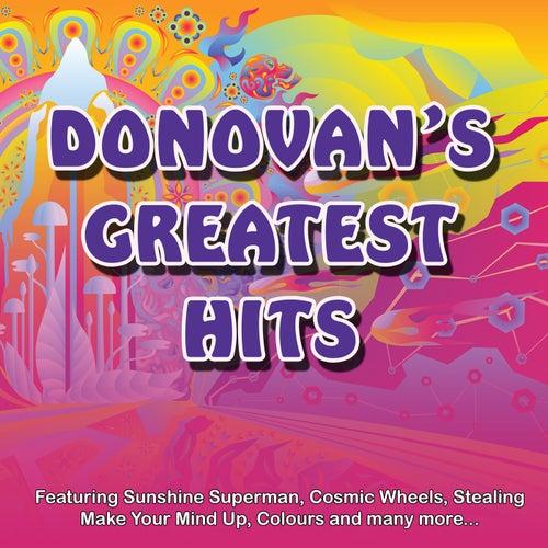 Donovan, Greatest Hits de Donovan