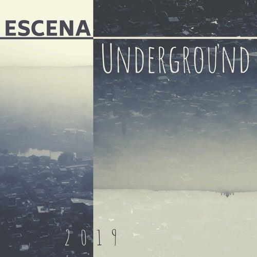 Escena Underground 2019 - Origen y Evolución de la Música Electrónica y Ambient de Elena Ambiental