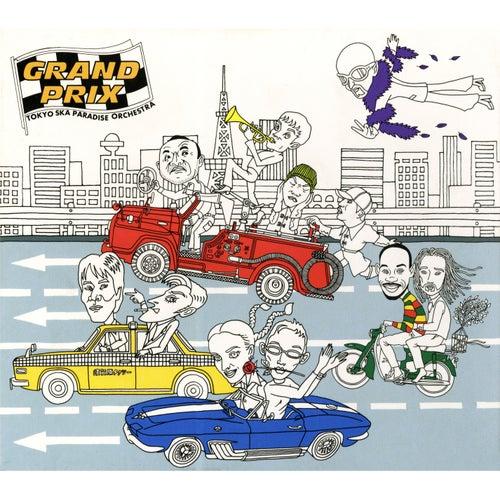 Grand Prix von Tokyo Ska Paradise Orchestra