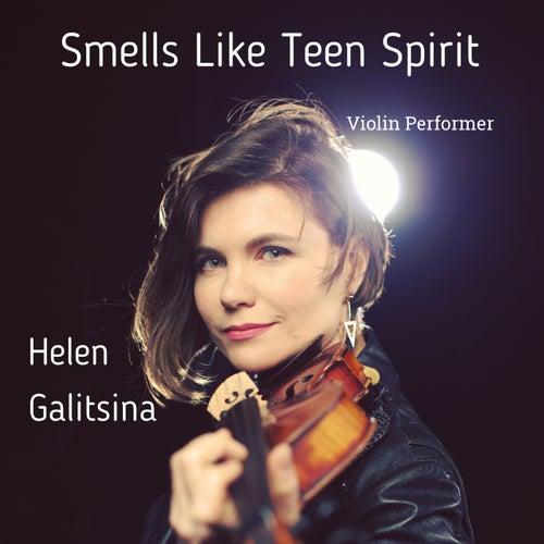 Smells Like Teen Spirit (Violin Version) von Helen Galitsina