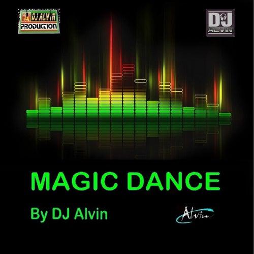 Magic DanceMix de DJ Alvin