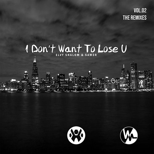 I Don't Want to Lose U von Elvy Shalom