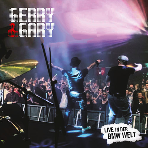 Live In Der Bmw Welt (Live) von Various Artists