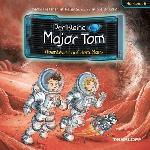 06: Abenteuer auf dem Mars by Der kleine Major Tom