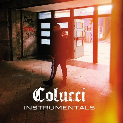Colucci (Instrumentals) by Fler