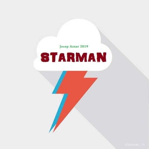 Starman de Josep Aznar