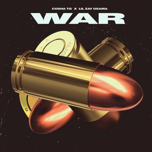 War by Cosha TG