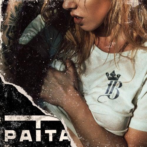 T-paita by Brädi