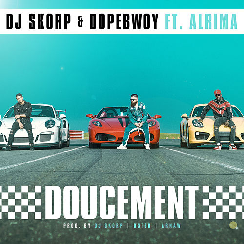 Doucement de DJ Skorp