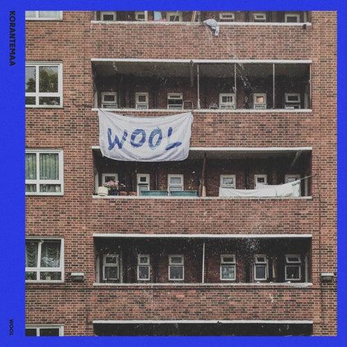 Wool by Korantemaa