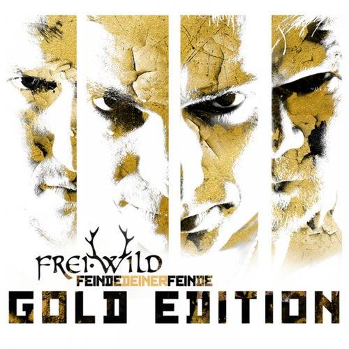 Feinde deiner Feinde (Gold Edition) von Frei.Wild