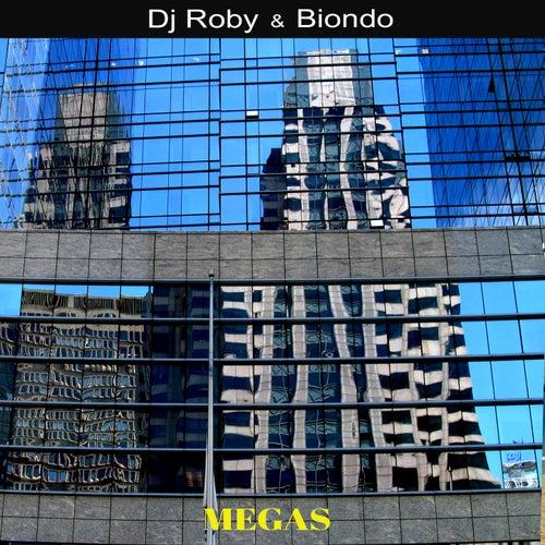 Megas von Dj Roby