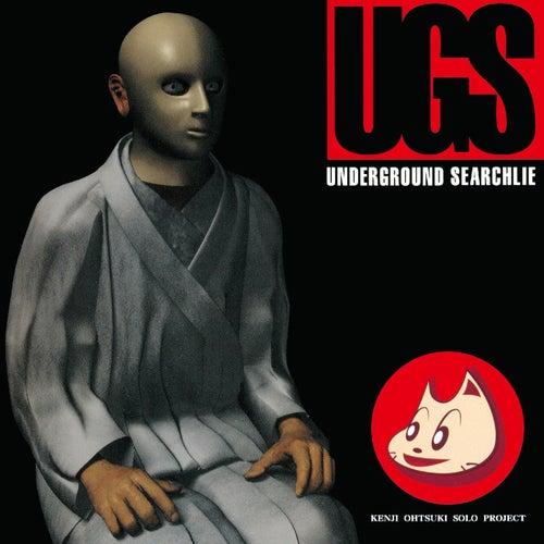 Sukekiyo de Underground Searchlie