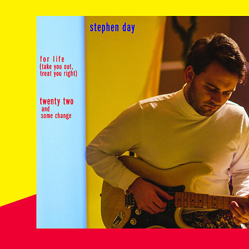 Twenty Two and Some Change de Stephen Day