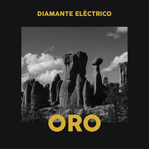 Oro de Diamante Electrico
