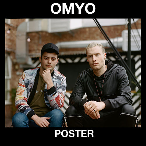 Poster by Omyo