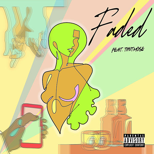 Faded (feat. Thutmose) by Alex Mali