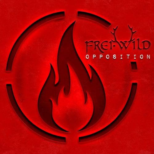Opposition (Deluxe Hörbuch Edition) von Frei.Wild