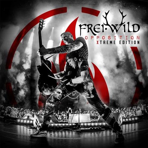 Opposition - Xtreme Edition von Frei.Wild